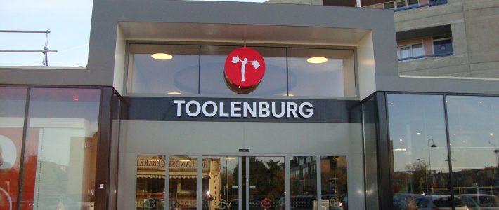 Toolenburg hoofddorp
