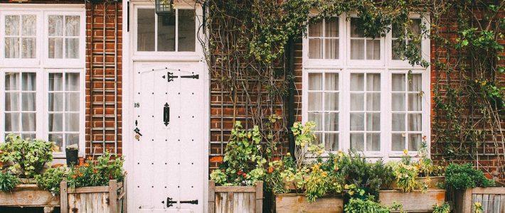 bloeiende woningmarkt